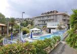 Hôtel Acireale - Hotel Lachea-1