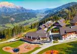 Hôtel Forstau - Almwelt Austria-1