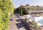 Hôtel Montpellier - Courtyard by Marriott Montpellier-2