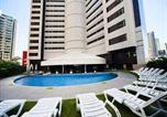Location vacances Fortaleza - Apart Hotel Beira Mar-3