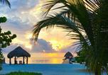 Village vacances Belize - Xanadu Island Resort-2