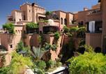 Hôtel Ouarzazate - Kasbah Dar Daif-1