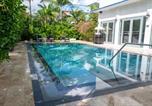 Hôtel Miami Beach - San Juan Hotel Miami Beach-1