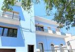 Hôtel Province de Lecce - B&b Maresalento-1