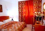 Hôtel Tunis - Hotel la princesse-4