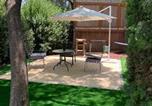 Location vacances Safed - Rosh Pinat Noy-2