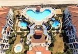 Location vacances North Topsail Beach - 1-2-3 Baciato dal Sole 220-B Suite Three-4