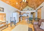 Location vacances Corbin - Norris Lake Unit with View and Hiking on 140 Acres-4