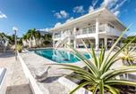 Location vacances Duck Key - Mel's Fishing Paradise 2bed/2bath with private pool & dockage-1