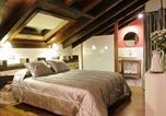Hôtel Castañeda - El Rincón de Doña Urraca-2