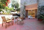 Location vacances Sant'Agnello - Villa Nastro D'Argento-3