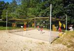 Camping avec WIFI Saint-Marcel - Camping Domaine de Mépillat-3