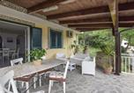 Location vacances Castellabate - Two-Bedroom Holiday Home in Castellabate -Sa--4