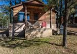 Location vacances Ruidoso - Tiny Two, 2 Bedrooms, Midtown, Sleeps 4-2