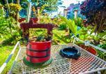 Location vacances  Cuba - Great Garden in Candy Bej'House, Varadero Beach-1