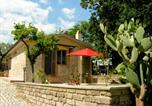 Location vacances Baschi - Casa l'Arcobaleno : 3 holiday homes with pool-3