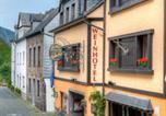 Hôtel Brodenbach - Weinhotel Hubertus Garni-1