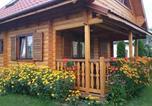 Location vacances Mikołajki - Letniskowy domek z bala w Mikołajkach-2