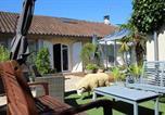 Hôtel Charente - Suite en Terrasse à Cognac-3