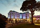 Hôtel Killarney - Killarney Plaza Hotel & Spa-4