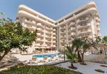 Hôtel Mont-roig del Camp - Hotel Salou Beach by Pierre & Vacances