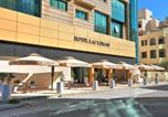 Hôtel Tunis - Hotel Lac Leman-3