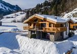 Location vacances Krimml - Lodge Elise-4