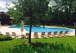 Location vacances Puegnago sul Garda - Appartamento al Golf-3
