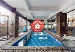 Hôtel Pattaya - Oyo 75316 Capital Residence-1