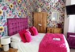 Location vacances Blackpool - The Fylde International Guest House-2