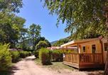Camping Saint-Avit - Camping Satillieu
