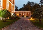 Location vacances Ustka - Villa Red by Columbus Ustka-4