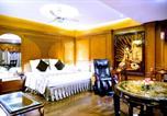 Hôtel Mysore - Sandesh The Prince-4