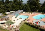 Camping avec Piscine Lot - Yelloh! Village - Payrac Les Pins-4