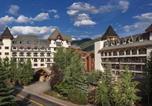 Villages vacances Breckenridge - Vail Marriott Mountain Resort-3