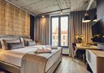 Hôtel Wieliczka - The Bridge Suites-2