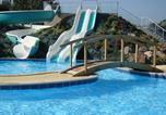 Camping Vierville-sur-Mer - Camping Le Fanal-1
