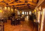 Hôtel Purmamarca - La Comarca-3