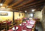 Hôtel Aguilar de Campóo - La Posada Del Santuario-4