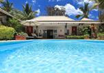 Location vacances Flic en Flac - Villa Wolmar-1
