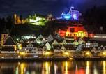 Location vacances Rothenberg - Natur und Neckarblick bei Heidelberg-1