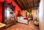 Hôtel Teruel - Hotel La Realda-1