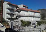 Hôtel Ασινη - Villa Irene-1
