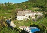 Location vacances Saulce-sur-Rhône - Les Vergers de la Bouligaire Gîtes-1