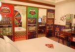 Hôtel Lungsod ng Pasay - Hotel Sogo - Edsa, Pasay Harrison-2