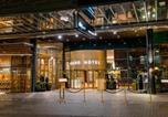 Hôtel Auckland - The Grand by Skycity-1