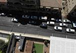 Location vacances Jérusalem - Amazing 4 bedroom/Parking in Machane Yehuda Market-2