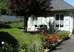 Location vacances Chalinargues - Chez Léontine-4