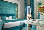 Hôtel Florence - San Firenze Suites & Spa-2