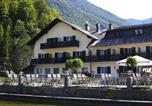 Hôtel Paysage culturel de Hallstatt-Dachstein - Salzkammergut - Hotel Haus Am See - Hallstatt Lake-2